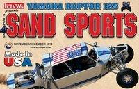 Sand Sports Magazine
